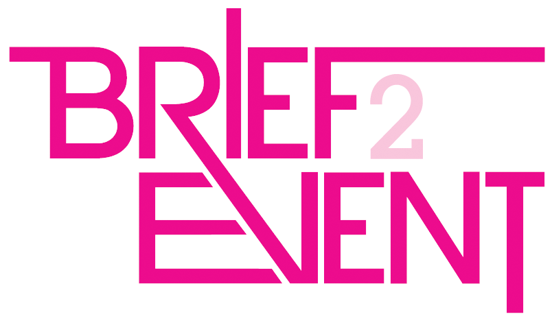 Brief to Event Solutions Logo